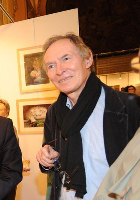 Décès d'Alain Le Biannic, ancien vice-président du Cercle des Gobelins