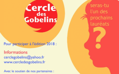 Concours Jeunes Talents 2018